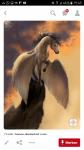 Name: Scar Alter: 2 Art: Pegasus Seite: Keine Stärken: Neugierig nachlaufen Schwächen: Zu neugierig Mag: Neues Hasst: Eingesperrt werden, wenn jeman