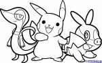 Pikachus Weiterentwicklung ist Chaishup