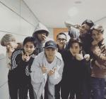 Wer ist in EXO?