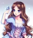Name: Kiana Aussehen: Sie hat lange, braune Haare, ist leicht gebräunt und hat braun-grüne Augen, ist relativ schlank. Charakter: still, etwas kalt,
