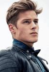 ((bold))Andrew Matthews((ebold)) Geschlecht: männlich Alter: 28 Beruf: hilft seinem Vater Aussehen: (s.Bild) Charakter: grob, herrisch, in der Öffen