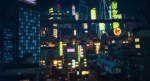 Ninjago City sieht in Staffel 8 richtig cool aus.:) Die für mich Beste Szene um einen Trailer zu beginnen.: D