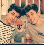 Arian und Lukas hassen sich?