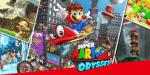 Super Mario Odyssey Quiz