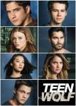 Teen Wolf Test