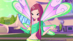 In Staffel 4 retten die Winx:?