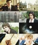 Harry Potter Rumtreiber rpg
