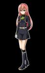 Name: Yuna