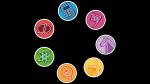 Fächer: Deutsch, Kunst, Mathe, Bio,, Geschichte, Sport, Medizin, Naturkunde, Musik, Hauswirtschaft ((red))Du kannst auch Kurse belegen z.b wo du eine