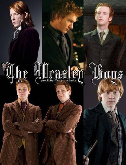 Harry Potter Lovestory