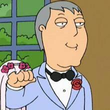 Charaktere Family Guy