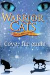 ((unli))((big))Covers für Warrior Cats!((ebig))((eunli)) ((cur))1a. fülle den Steckbrief (unten) aus und schicke ihn in die Kommentare. ((ecur)) ((b
