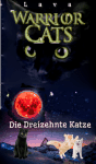 Die Dreizehnte Katze - gewünscht von Lava (Schrift 2)