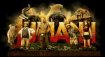 Jumanji Vol. 2 - Next Level!