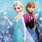 Anna beschützt Elsa?