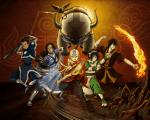 Avatar der Herr der Elemente - das Fanquiz