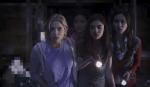 Wo befinden sich die Mädchen, als Alison verschwindet?