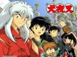 Inuyasha-Die 9 Prinzessinnen