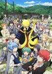 Assassination Classroom(RPG)