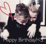 Haben Marcus & Martinus am 21.02.00 Geburtstag 🎂?