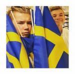Sind Marcus & Martinus aus Schweden 🇸🇪?
