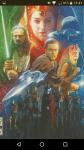 Star Wars 1 die dunkle Bedrohung