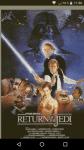 Star Wars 6 Rücker der Jediritter