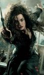 Bellatrix 🤪 Bellatrix ist die Gehilfen von Voldemort 💀 Trotz ihrer Bosshaftigkeit mag ich sie 😈 Ihr Lachen ist nach Voldemorts Lachen das am�