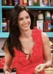 Monicas zweiter Vorname ist Belula?