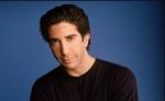 Ross wurde einmal von Phoebe bestohlen?