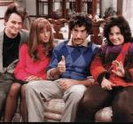 Monica war als Kind im Fettcamp?