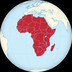 Wie heißt dieser Kontinent?