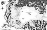 Wer Unterstützung braucht hier eine Alageäsia Landkarte: