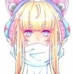 Mein 2. Chara: Name: Lana Spitzname: La-Chan, Lana-san Alter: 16 Aussehen: Bild Kleidung: Trägt ein eisblaues Kleid das bis zu den Knien geht und daz