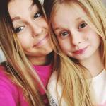 Wie heißt Dagis kleine Schwester?