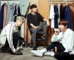 Wer ist dein BTS Boy?