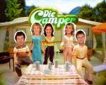 Die Camper (Das FanQuiz)