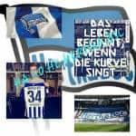 Hertha Fan