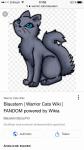 Warrior Cats: Wie gut kennst du die kluge Blaustern?