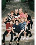 BTS hat ein Lied, das Spring day heißt?🌷❤