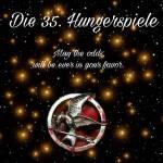 Die 35. Hungerspiele