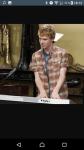 Wen: Klavier/Keyboard/Piano Spieler in der Band aber erst später (rappt/singt schnell auch manchmal), hasst am anfang seine baldige Stiefmutter Sydne