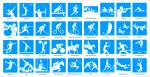 Also nach dem anmelden am Internat, könnt ihr zwischen verschiedenen Sportarten wählen. Die werden zusätzlich zum normalen Unterricht, von ausgebil