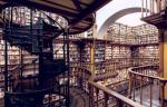 ((cur)) //Orte// ((ecur)) ((bold)) Die Bibliothek ((ebold))