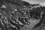 Wann war der erste Weltkrieg?