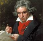 """Welcher Komponist schrieb """"Eine kleine Nachtmusik""""?"""