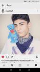 Wie nennt Musti (Mustafa) seinen Bär? 🐻