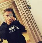 Justin hat eine Freundin (28.2.18)