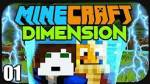 7. Minecraft Dimension.