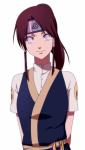 Mein zweiter Chara: Name: Kerina Nachname: Hyuuga Spitzname: Keri, Ina Alter: 12 Geschlecht: weiblich Charakter: nett, freundlich, ein Mensch der taus